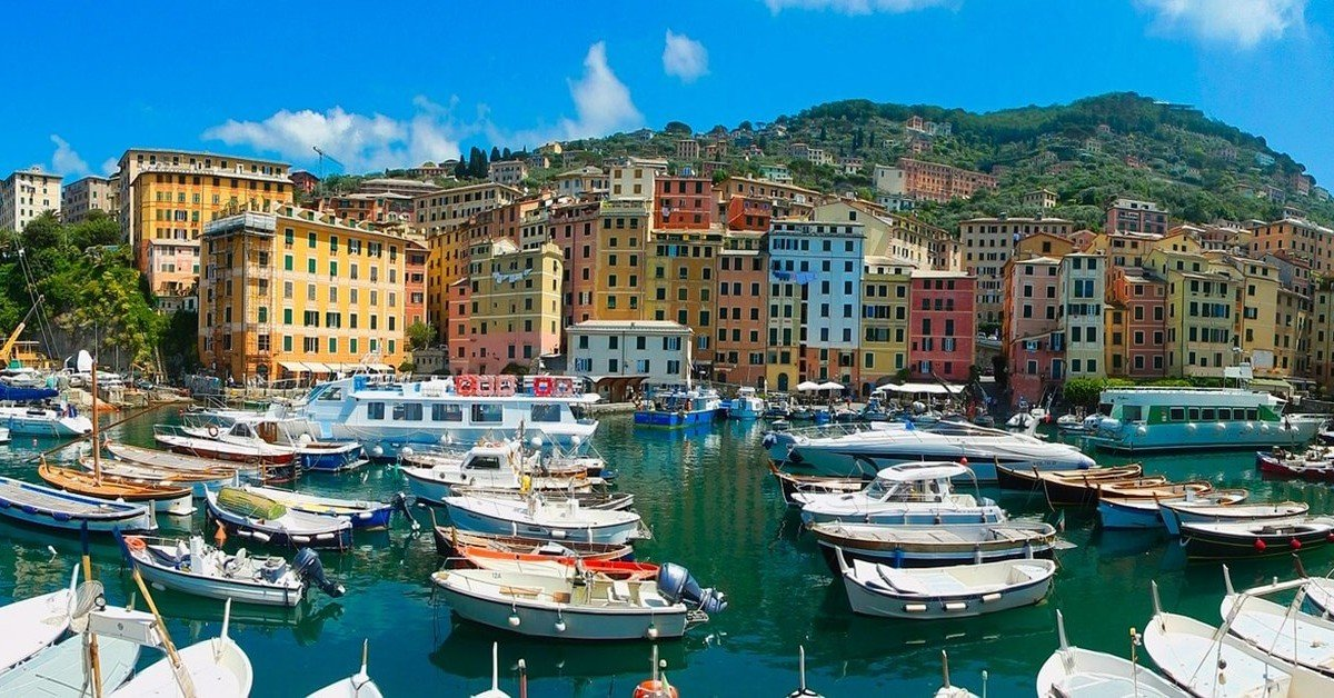 Nezaobilazne pomorske luke u Italiji tokom mediteranskog krstarenja |  Supernova Krstarenje