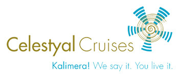 Logotip Celestyal Cruises