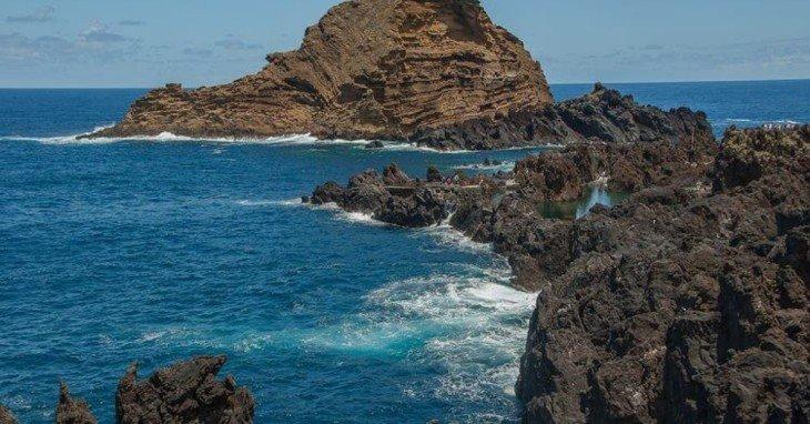Kanarska Ostrva I Madeira Ostrva Vecitog Proleca Supernova